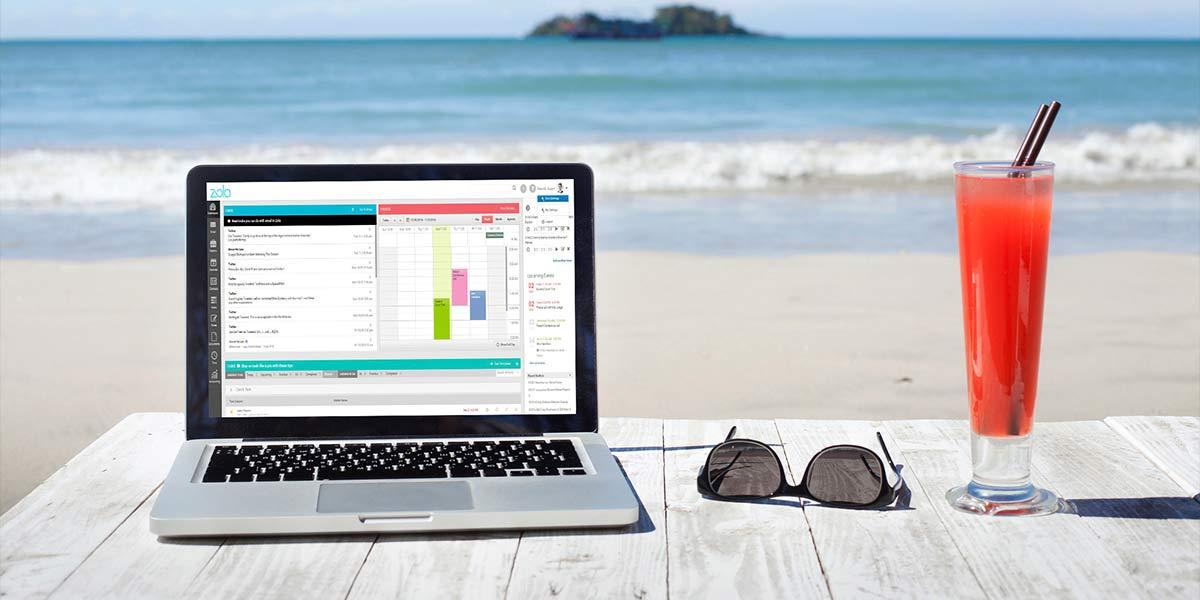 become a laptop entrepreneur